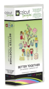 Cricut Imagine Cartridge, Better Together