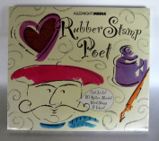 Rubber Stamp Poet