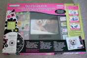 Digital Scrapbook Kits