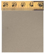 Tim Holtz 28cm X 23cm Ruler Book Set Ruler Bookz By Junkitz