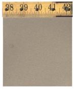 Tim Holtz 28cm X 23cm Ruler Book Set Ruler Bookz By Junkitz