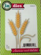 Impression Obsession io Steel Die # DIE085-X Wheat Die US American Made
