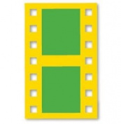 Ellison Design / Sizzix Thick Cut Die FILM STRIP