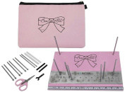 Zutter Bow-It-All Perfect Bow Making Tool for Scrapbooking