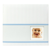 C.R. Gibson Pre-designed Scrapbook, Bundle of Joy, Boy