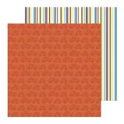 Nikki Sivils Scrapbooker Noah, Honk Honk and Noah's Blanket Paper, Double-Sided Paper, 25-Sheet