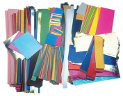 School Specialty Bargain Box of Paper Remnants