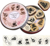 Favourite stamp sets / sweet shop