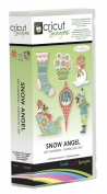 Cricut Imagine Cartridge, Snow Angel