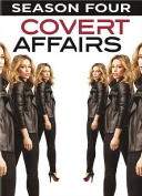 Covert Affairs: Season 4 [Region 1]
