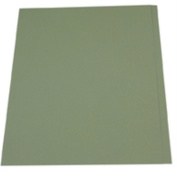 GUILDHALL SQUARE CUT FOLDER 315GSM GREEN