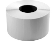 Wasp 1 1/2 Inch1 Inch Barcode Labels for WPL305 12 Rolls