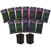 All 12 Spectrum Noir Pen Sets