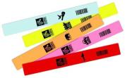 Z-Band 10012713-6K Fun Wristband Label