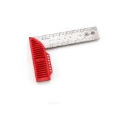 BORA 531008 20cm Try Square