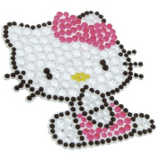 Sanrio Hello Kitty Jewellery Gem Sticker
