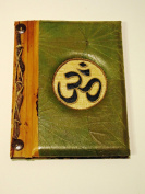 Handmade OM Journal/Scrap Book- No Sales Tax- Price Cut.