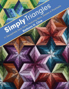 C & T Publishing- Book - Simply Triangles