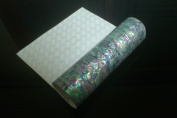 Prism Abalone Shell Flexible Enhanced Adhesive Veneer