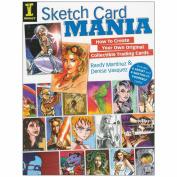 Memory Makers Books-Sketch Card Mania