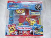 Quincrafts Kids Memory Minis Mini Scrapbook Set