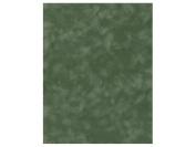 Sew Easy Industries 12-Sheet Velvet Paper, 22cm by 28cm , Cypress