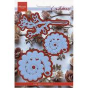 Marianne Design Creatable Dies - Creatables Die Branch & Flower 1