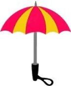 Accucut SlimLine Die - Ready for Rain
