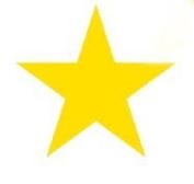 Accucut SlimLine Die - Star