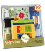 Creating Keepsakes Tips and Tricks Sticker Kit