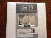Scrapbook Complete