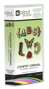 Cricut Imagine Cartridge, Country Carnival