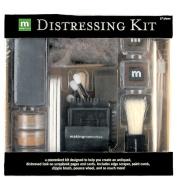 Making Memories Distressing Kit