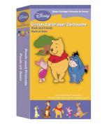 Cricut Disney Cartridge, Pooh and Friends