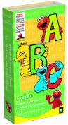 Cricut Cartridge, Sesame Street Font