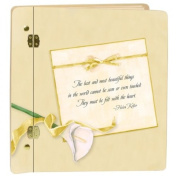 Lexington Studios 12081 Calla Lily Wedding Album