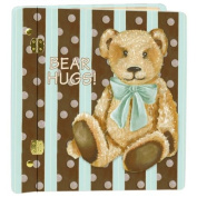 Lexington Studios 12051 Cocoa Cabana Boys Large Photo Album