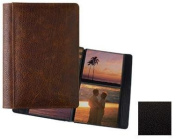 Raika TN 157 BLK 13cm . x 13cm . Two High Photo Album - Black