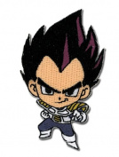 Dragon Ball Z: SD Vegeta Patch