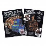 Patchwork Concepts in Sulky Book by Sulky