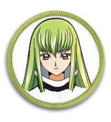 Code Geass: CC Anime Patch