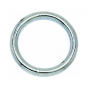 Cooper Campbell T7662114 Solid Bronze Welded Rings