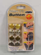 Handy Trends Smart Fit Button- 8 Piece Set