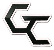 Guilty Crown Logo Sticker