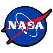 NASA Logos Iron on Patches
