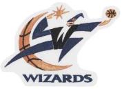 Washington Wizards Logo Patch