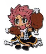 Fairy Tail : Natsu Eating Patch
