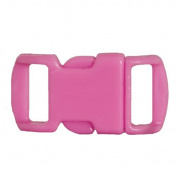 Q-R Curved Bracelet Buckles