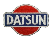 DATSUN 510 350z 280z 240z Pickup Truck Cars logo t Shirt CD04 Patches