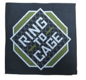 Gi Patch - for Jacket Front or Pant